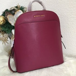 SALE 🌈🌈Michael  Kors Emmy LG some backpack